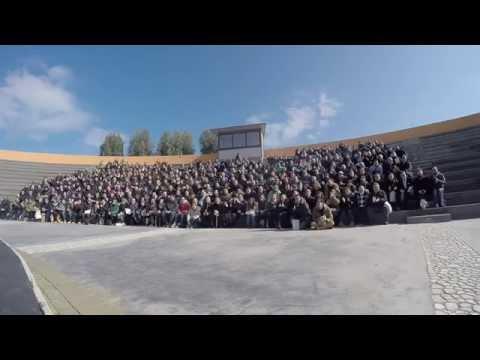 Il cantiere e le stelle - XIV convegno nazionale di pastorale giovanile - Brindisi