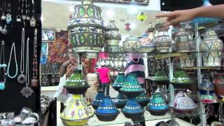 Tunis Tunisia  City new picture : Tunis, Tunisia - Part 1: The Medina
