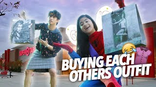 Video Buying Each Others Outfit | Ranz and Niana MP3, 3GP, MP4, WEBM, AVI, FLV Februari 2019