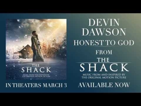 Devin Dawson - Honest To God (from The Shack) [Official Audio]