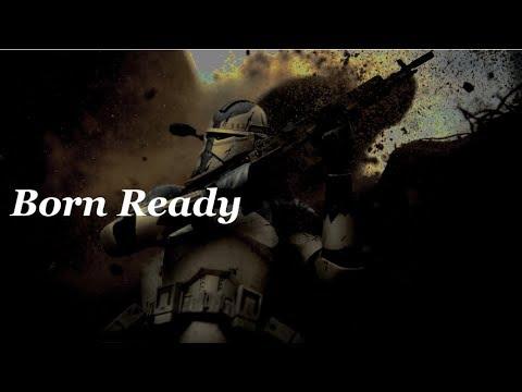 Clone Wars: Born Ready