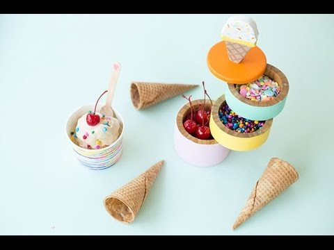 What Is the Best Ice Cream Nutritionally?