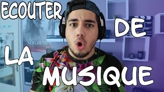 Video ECOUTER DE LA MUSIQUE MP3, 3GP, MP4, WEBM, AVI, FLV Mei 2017