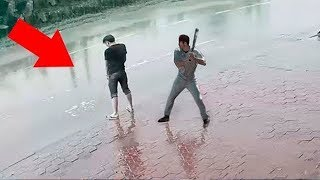 Video 5 Times People Deserved What They Got - Instant Karma MP3, 3GP, MP4, WEBM, AVI, FLV Mei 2019