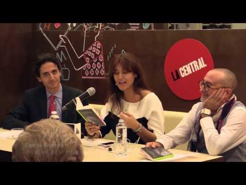 Joan-Carles Mèlich i Laura Borràs presenten 'La prosa de la vida', a Barcelona