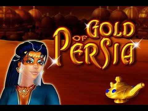 GOLD OF PERSIA - MEGA WINS - MUST SEE!!