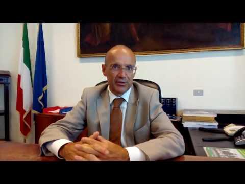 Walter Mapelli, il nuovo procuratore di Bergamo