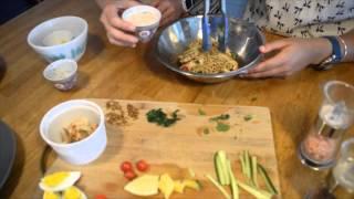 Quick Ramen Noodles Recipe