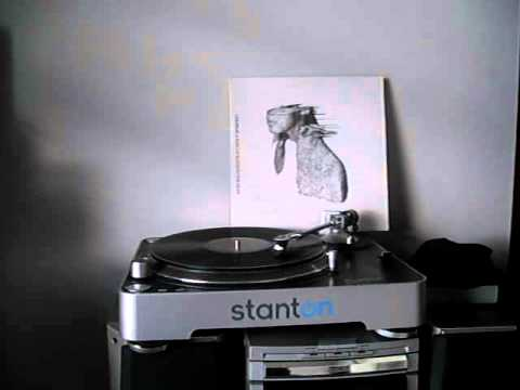 A Rush Of Blood To The Head - Coldplay (Vinyl)