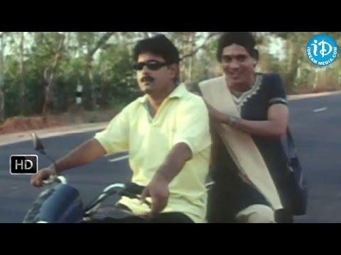 Raghuram Movie - Rajendra Babu Best Comedy Scene
