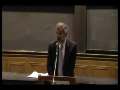 UniversityRepublican - FULL SPEECH: http://www.megavideo.com/?v=PTJRQE7O FULL Q&A: http://www.megavideo.com/?v=02ANN955 On April 22nd, 2009, former University of Chicago lecturer a...