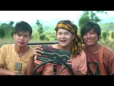 ခ်စ္လြန္းလို႔ပါ ထ်န္ေခး Chit Lon lo par - Htan Kay : Triangle Music Team (Offical Mv)