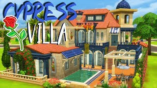 Greek inspired holiday villa! It has 3 bedrooms, 3 bathrooms, kitchen, 3 living areas + bar, indoor and outdoor dinning and an indoor and outdoor pool. Hope you like it!! Pls gently pat the like button if you do lol▶ Download: https://www.steph0sims.com/houses----------------------------------------­--------------------------♦ Links ♦▶ Twitter - https://twitter.com/steph0sims▶ Instagram - https://www.instagram.com/steph0sims/▶ google+ - https://plus.google.com/u/0/b/112251047156963251564/+steph0sims/posts?pageid=112251047156963251564▶ Website - http://www.steph0sims.com/----------------------------------------­--------------------------♦ Hi, I'm Steph and welcome to my channel! I'm a 17 year old content creator from the UK! My channel is focused around the sims and you'll find plenty of content such as house building videos, lets plays, room builds and much more. Hope you find something you enjoy and please subscribe if you do! ♦----------------------------------------­--------------------------Music from Epidemic sounds http://www.epidemicsound.com