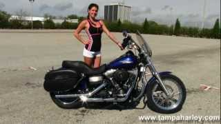 10. Used 2006 Harley-Davidson FXDB Dyna Street Bob for sale - Call Price Specs Review