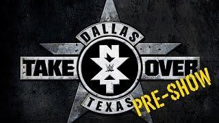 Nonton Nxt Takeover  Dallas Preshow  April 1  2016 Film Subtitle Indonesia Streaming Movie Download
