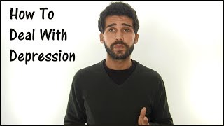 How To Deal With Depression - Tactics That Work Immediately