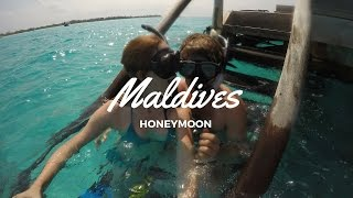 Video Honeymoon in the Maldives MP3, 3GP, MP4, WEBM, AVI, FLV Februari 2018
