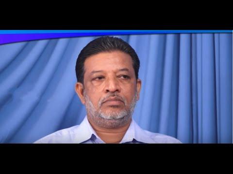 Malayalam Christian Testimony by Pr.K K Babu
