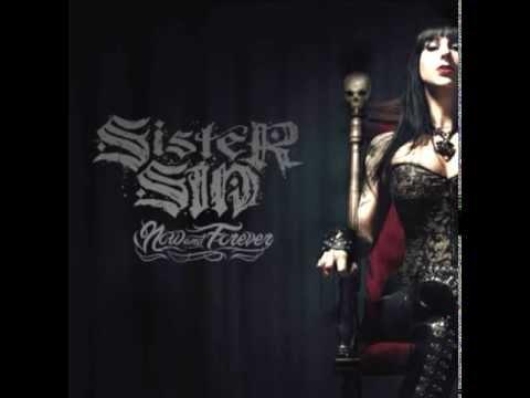 Tekst piosenki Sister Sin - In It For Life po polsku