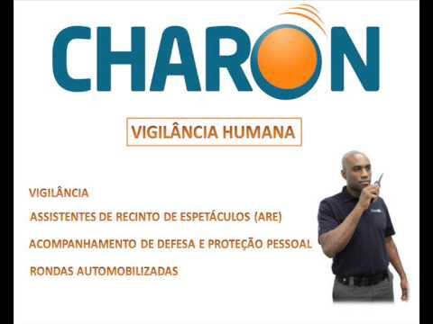 Go To: Charon (Segurança e Vigilância)