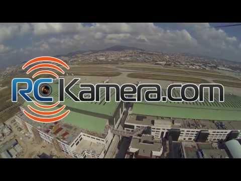 Sabiha Gökçen Havalimanı - Habom Teaser