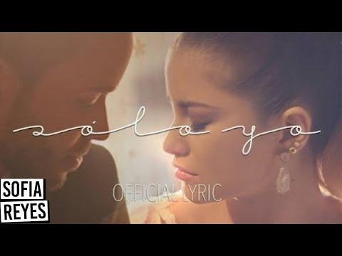 Solo Yo (Video Lyric)