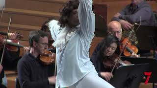 'Historia de la Danza', espectáculo divulgativo de baile en Granada
