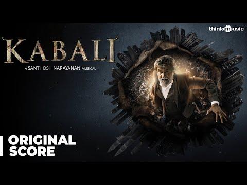Kabali-Original-Background-Score-Rajinikanth-Pa-Ranjith-Santhosh-Narayanan-Jukebox
