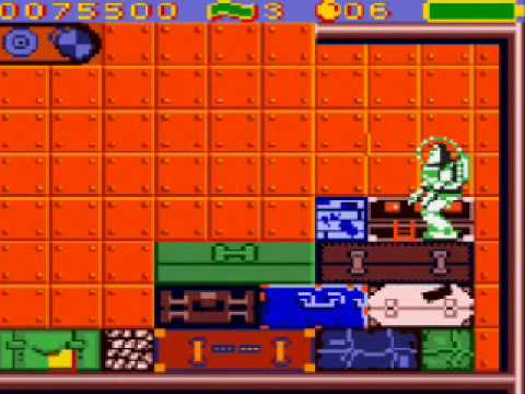 toy story 2 game boy password