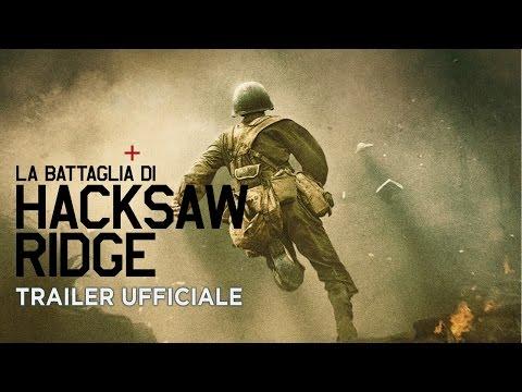 La battaglia di Hacksaw Ridge - Trailer italiano ufficiale [HD]