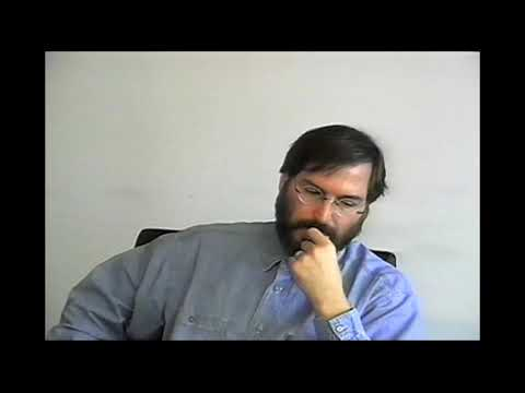 steve jobs - Steve Jobs: Visionary Entrepreneur, a 60-minute film, is now available as a digital video download at this link: http://www.siliconvalleyhistorical.org/#!ste...