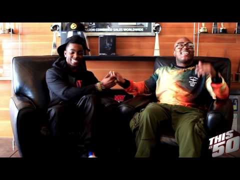 Meek Mill - Thisis50 & Young Jack Thriller recently spoke with Roscoe Dash for an exclusive interview! Roscoe Dash talks about being overlooked, changing his look, worki...