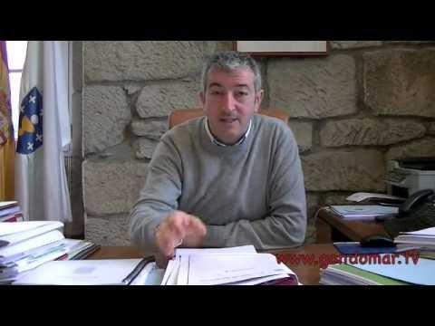 Tema do mes: Pago a proveedores del Ayuntamiento de Gondomar