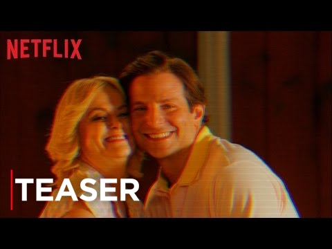Welcome to Camp Firewood | Wet Hot American Summer: First Day of Camp [HD] | Netflix