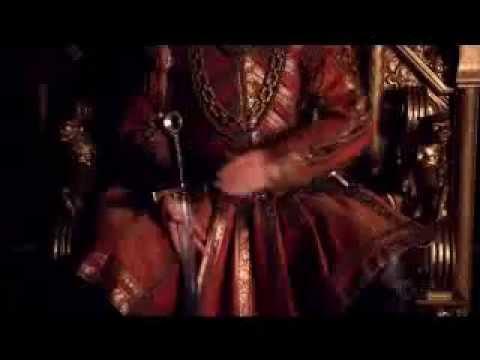 The Tudors - The death of Henry VIII (1491-1547)