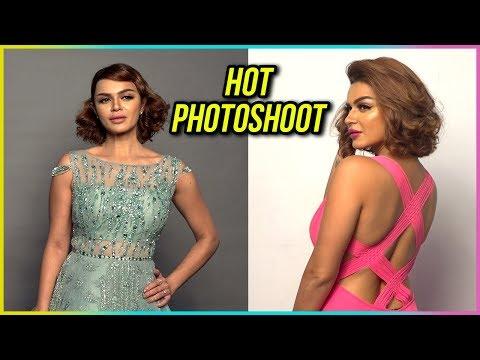 Aashka Goradia Looks SIZZLING Hot In Her Latest Ph