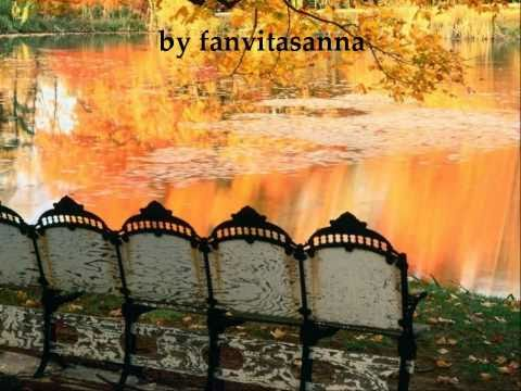 Tekst piosenki Susan Wong - Autumn Leaves po polsku