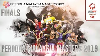 Video #PMM2019-Court 1 (Finals) MP3, 3GP, MP4, WEBM, AVI, FLV Januari 2019