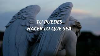 Sia - Angel by the Wings (Español)