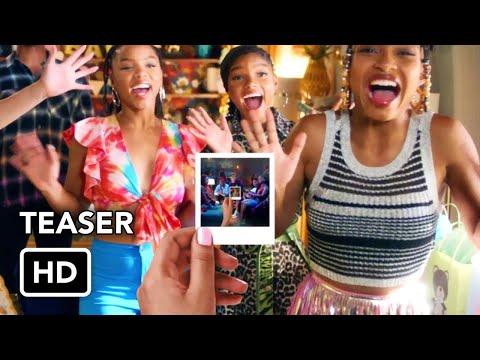 Grown-ish Season 3 Returns Teaser Promo (HD)