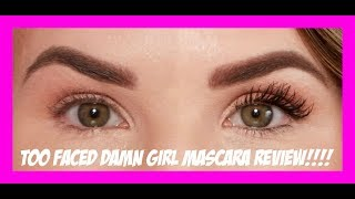 WHY THIS MIGHT BE A TRULY BRILLIANT MASCARA! by Wayne Goss