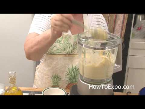 Humus Hummus A Healthy Middle Eastern Side Dish recipe – QUICK, EASY & INEXPENSIVE