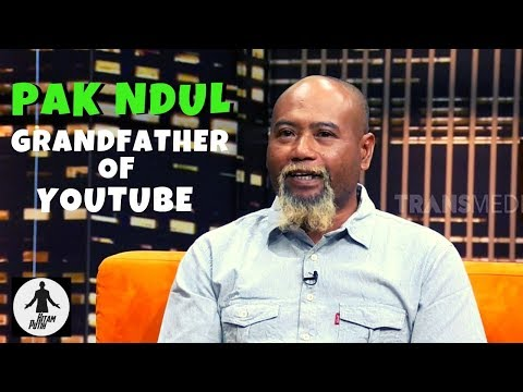 Download Video Inilah Sosok Asli PAK NDUL | HITAM PUTIH (12/03/19) Part 2