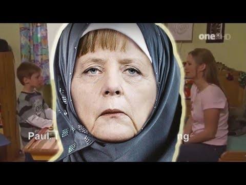 The Mass Brainwashing of Germany (видео)