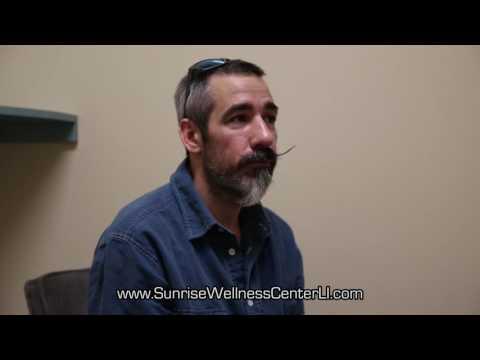 James – Rheumatoid Arthritis