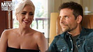 "Video A STAR IS BORN ""Creating The Sound"" Featurettes NEW (2018) - Bradley Cooper & Lady Gaga MP3, 3GP, MP4, WEBM, AVI, FLV Oktober 2018"