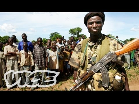 Doc - Conflict Minerals, Rebels and Child Soldiers in Congo (Vice)