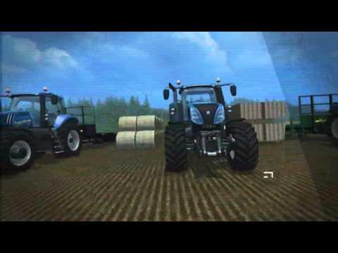 AW Trailer UBT Auto Loading v1.0