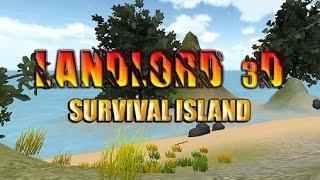 LandLord 3D: Survival Island Yüklə videosu