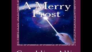 A Merry Frost: A Christmas Holiday (Audiobook)